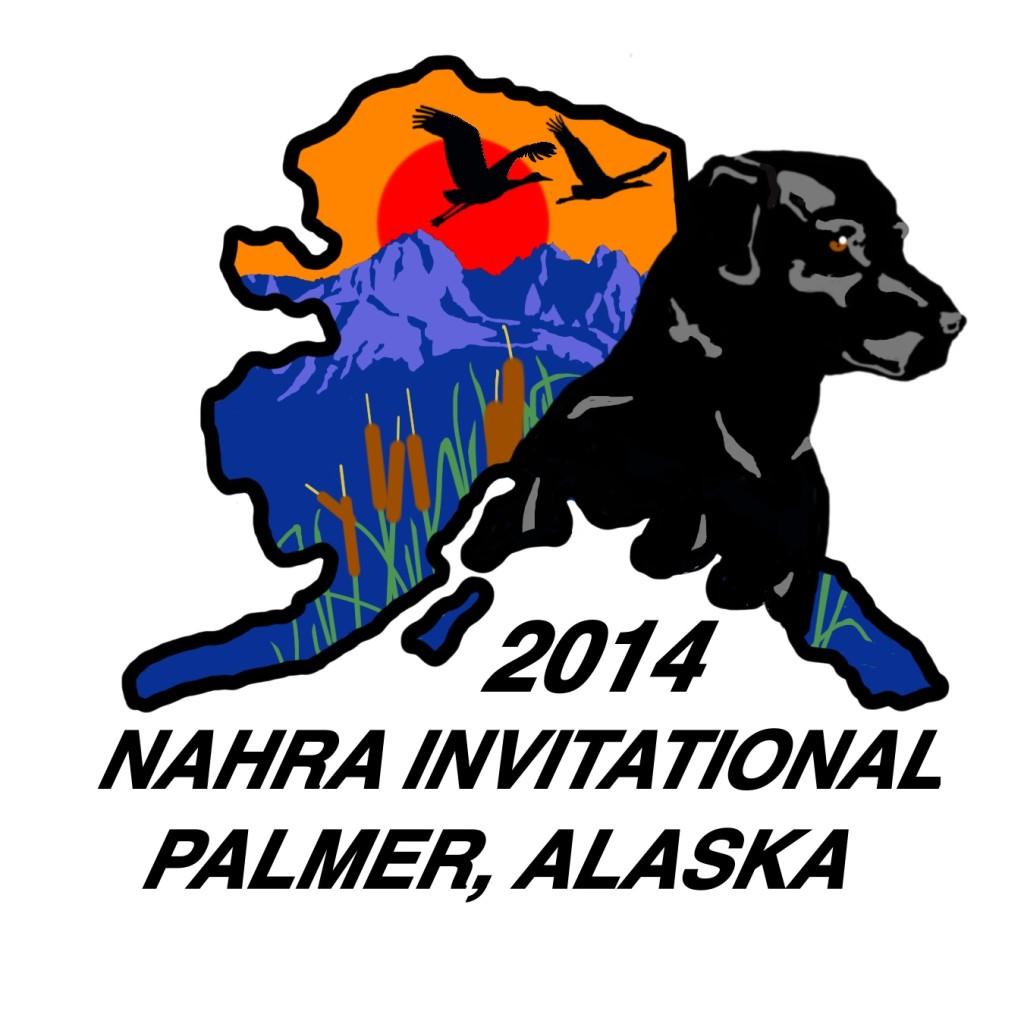 2014 Invitational Logo